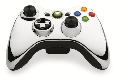 Xbox 360 Wireless Controller