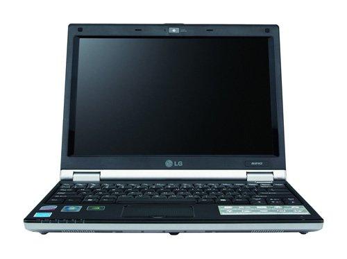 LG S210 Pelago 30,7 cm (12,1 Zoll) WXGA Notebook (intel Core 2 Duo  2,6GHz, 4GB RAM, 320GB HDD,  NVIDIA® GeForce® 9300M GS mit 256 MB, extern DVD+- DL, Vista Business)
