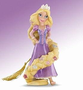 Lenox Rapunzel Christmas Ornament