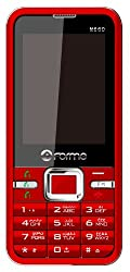 Forme M660 Mobile Phone (Red)