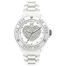 Womens Watches ICE-WATCH ICE-LOVE LO.WE.B.S.10