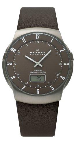 SKAGEN(スカーゲン) 腕時計 Radio Control  732XLTLM-J[正規輸入品]