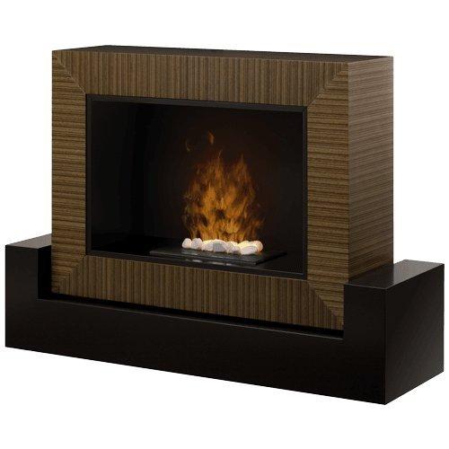 Dimplex Amsden Electric Fireplace