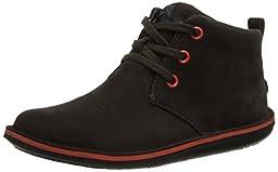 Camper Kids Unisex Beetle 90203 (Little Kid) Dark Gray Sneaker 33 (US 2 Little Kid) M