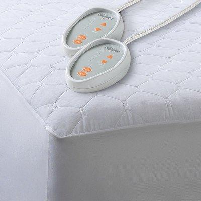 Simmons Beautyrest Twin Mattress front-605013