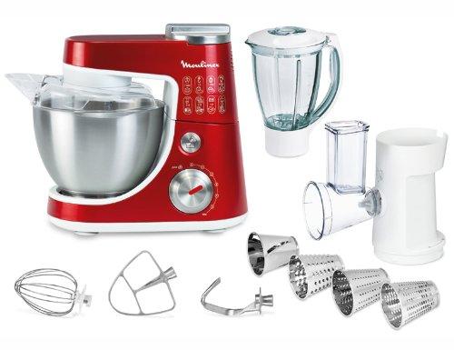 Moulinex-QA404G15-Masterchef-Gourmet-Robot-de-cocina-Importado-de-Alemnia
