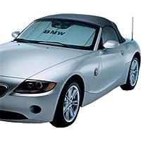 Bmw Z4 E85 Genuine Factory Oem 82110417516 Windshield Sunshade 2003 - 2008 from BMW Factory OEM