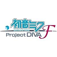 �鲻�ߥ� -Project DIVA- F