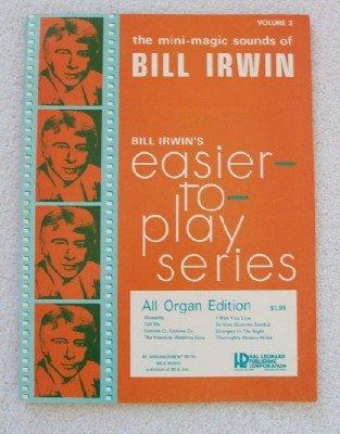 The Mini-Magic Sounds of Bill Irwin (Bill Irwin's Easier to Play Series, No. 3) (Call Of Mini Mini Ca compare prices)