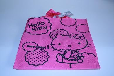 Sanrio Hello Kitty Eco Friendly Tote Bag