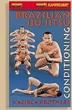 Brazilian Jiu-Jitsu: Acondicionamiento [DVD]