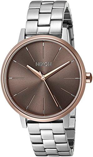 Nixon Damas Cuarzo: Batería US Reloj A0992215