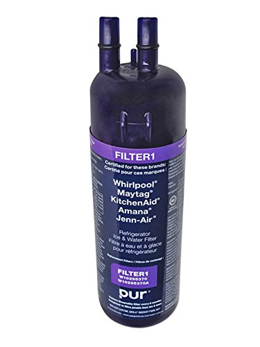 Whirlpool W10295370 Filter1 Replacement Refrigerator Water Filter