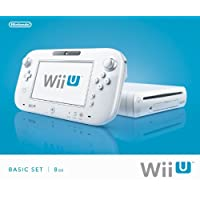 Wii U ベーシックセット (WUP-S-WAAA)