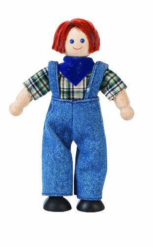 Plan Toys Farmer (Man)