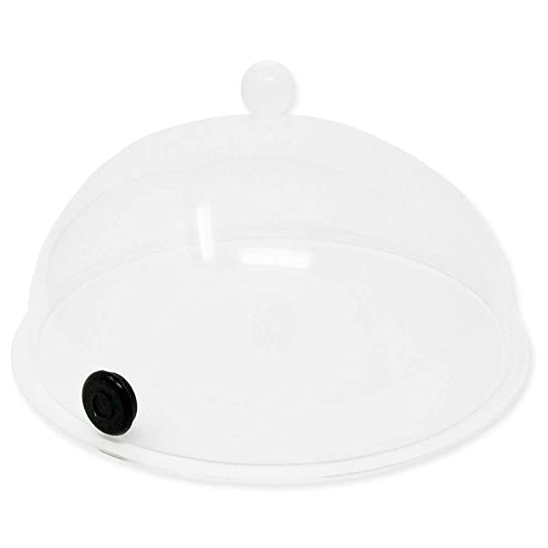 Handy Smoker Pro Smoking Gun 10 Inch Dome Cover Cloche Lid For
