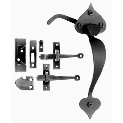 Acorn AT8BR 04-2471 Rim Latch Combo