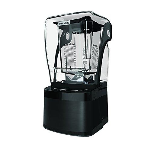 Blendtec 100340 Countertop Stealth Blender With 2 Fourside Jars (Blendtec Jar Commercial compare prices)