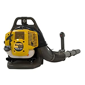 Poulan Pro PPBP300 30cc 2-Stroke Gas-Powered 180 mph Back Pack Blower (Discontinued by Manufacturer)