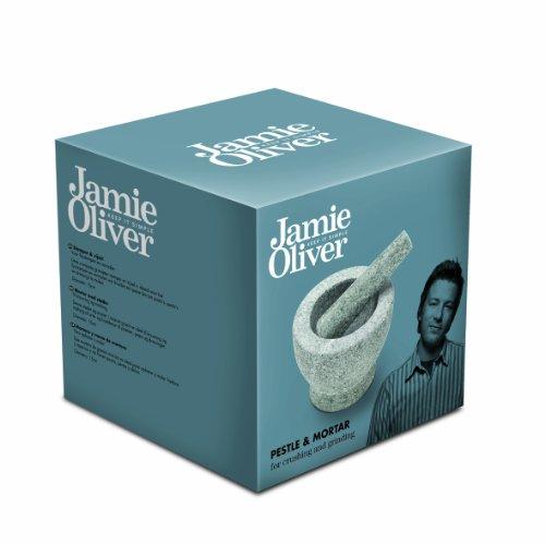 Jamie Oliver Granite 15 cm Granite Pestle & Mortar