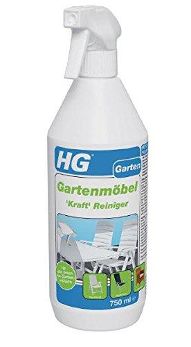 """HG Gartenmöbel-""""Kraft""""Reiniger kaufen"""