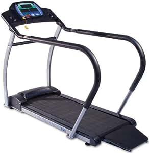 Body Solid T50 Endurance Cardio Walking Treadmill