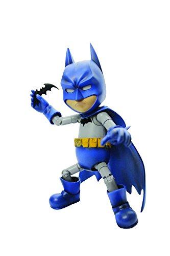 "Herocross Hybrid Metal Figuration Batman ""Dc Comics"" Sdcc 2015 Version"