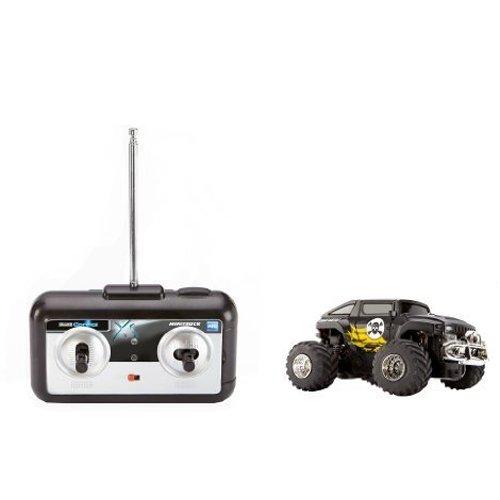 Revell-Control-23504-Mini-Truck-CM191-schwarz