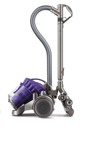 Dyson Dc32 Animal Full-Size Cylinder Vacuum Cleaner Engineered For Removing Pet Hair