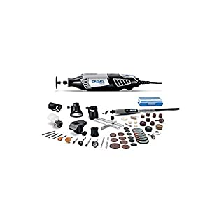 Dremel 4000-6/50 120-Volt Variable-Speed Rotary Kit