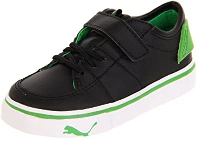 Puma El Vuelo Lo Sneaker (Toddler/Little Kid)