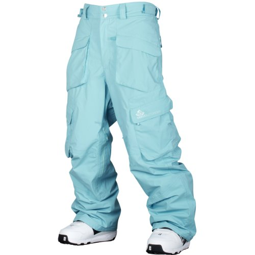 Herren Snowboard Hose Sweet Protection Dissident Pants