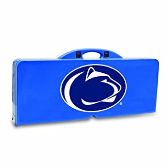 Picnic Time Folding Table Penn State Nittany Lions by Picnic Time