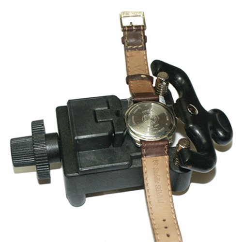 Jewelry Adviser Watches Snap-Back Watch Case Opener