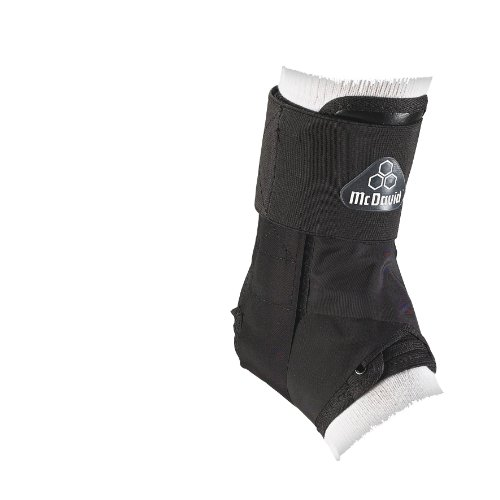McDavid Light Ankle Brace with Figure-8 Strap