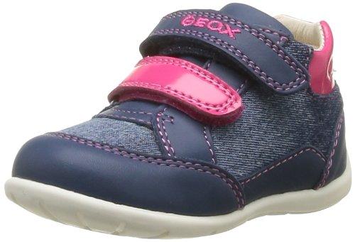 Geox Baby Girls B Kaytan C First Walking Shoes