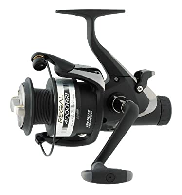 Daiwa Regal Bite And Run Saltwater Spinning Fishing Reel by Daiwa