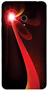 Timpax protective Armor Hard Bumper Back Case Cover. Multicolor printed on 3 Dimensional case with latest & finest graphic design art. Compatible with only ASUS - ZenFone. Design No :TDZ-20765