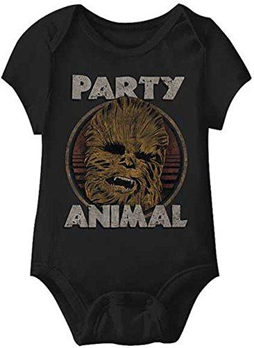 Baby Star Wars Onesies