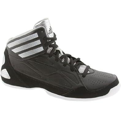 Adidas? Mens NXT LVL SPD Basketball Mid by adidas