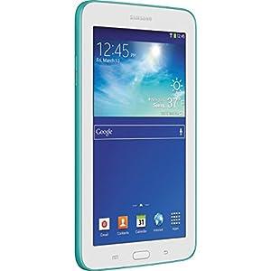 "Samsung Galaxy Tab 3 Lite 7.0"" (Blue Green) Certified Refurbished)"