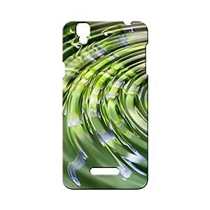 G-STAR Designer Printed Back case cover for Micromax Yu Yureka - G2692
