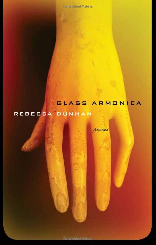 Glass Armonica: Poems