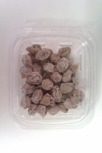 Saladitos - Plain / Salted Dried Plum - 4oz