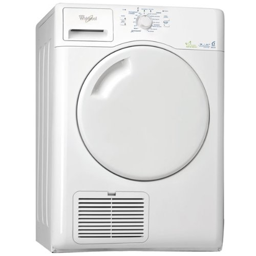 Whirlpool AZA-HP7004 Sèche-linge Condensation A+ Blanc
