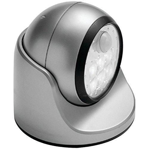 Light It! Motion Sensor Battery Powered Automatic Led Light