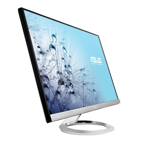 Asus MX279H Monitor 27'', FHD (1920x1080), IPS, Frameless, B&O ICEpower, Low Blue Light