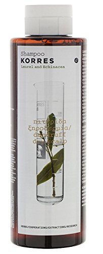korres-herbs-laurel-and-echinacea-shampoo-250ml-dandruff-dry-scalp