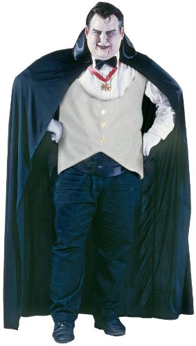Costumes For All Occasions Fw1199 Vampire Complete Adlt One Size