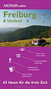 MERIAN aktiv Freiburg & Umland: Neuauflage